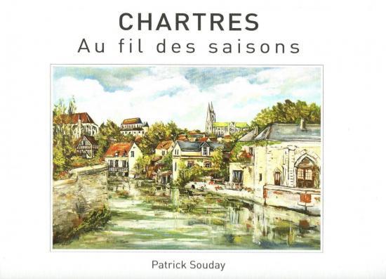 Chartres Au fil des saisons